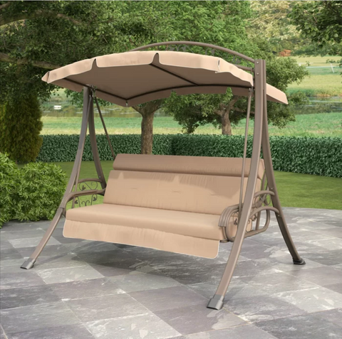 Costco Style AB-1 Model 754222 Patio Swing Products | Swing Cushions USA