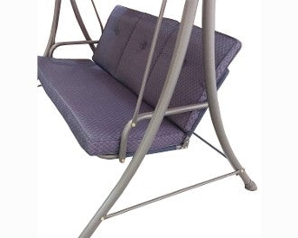 Courtyard Creations 3 Person Rus415f Rus415h Patio Swing Products