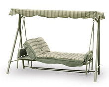 Courtyard Creations RUS487Q Patio Swing Products