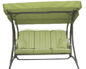 Orchard Supply Hardware Claremont Patio Swing Products | Swing Cushions USA