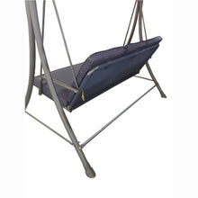 Courtyard Creations® 3-Person RUS415F / RUS415H Patio Swing Products