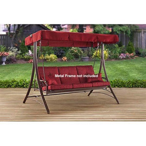 Courtyard Creations Callimonte RUS4239 Patio Swing Products