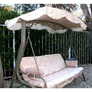 Courtyard Creations RUS428Y-2004 Patio Swing Products