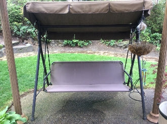 Fred Meyer Standard Rus497m Patio Swing Products Swing Cushions Usa