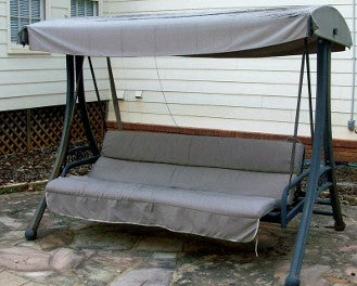 Sams Club Model S03166 Patio Swing Products