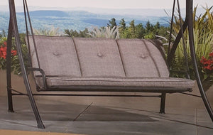 San Jose 3 Seat Patio Swing Products