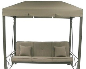 Target Gazebo Patio Swing Products | Swing Cushions USA