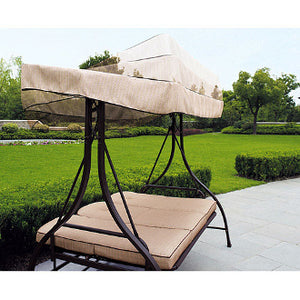 Walmart Mainstays SAND-D 2010 RUS428W Patio Swing Products | Swing Cushions USA