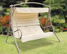 Walmart Model Suntime Seville Three Person Cushion Patio Swing Products | Swing Cushions USA