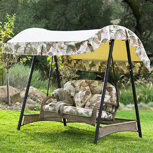 Walmart Palm Valley I Patio Swing Products | Swing Cushions USA