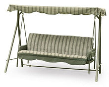 Courtyard Creations RUS487K Patio Swing Products | Swing Cushions USA