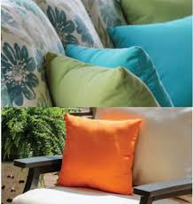 Pillows - Set of Two | Swing Cushions USA