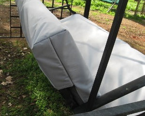 Weather Protector for Patio Swings