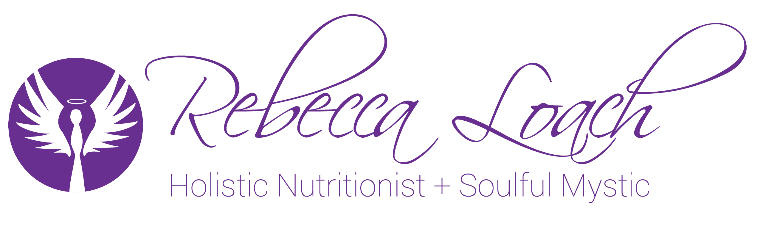Rebecca Loach - Holisitic Nutritionist, Author + Soulful Mystic