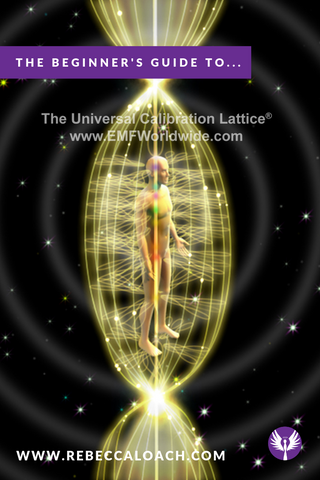 Your Universal Calibration Lattice is an organized system of energy that extends beyond the body. This multi-dimensional lattice structure contains energy charges of our thoughts, actions, and potentials. Learn how to work with your lattice to create positive change in your life and get a free guided meditation.