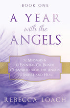 Load image into Gallery viewer, A Year with the Angels: Book One