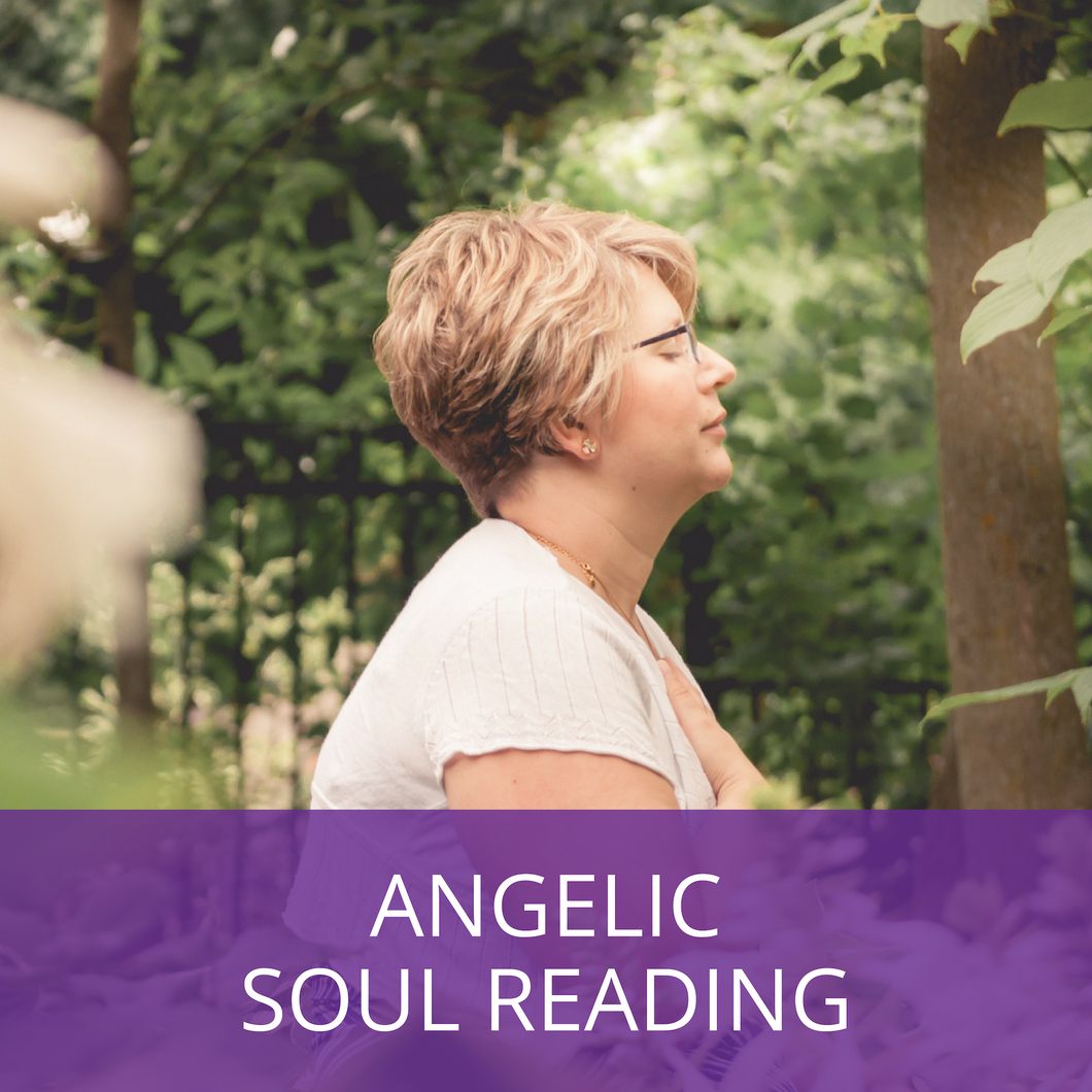 Angelic Soul Reading
