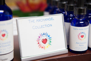 Archangel Haniel Flower and Gemstone Essence