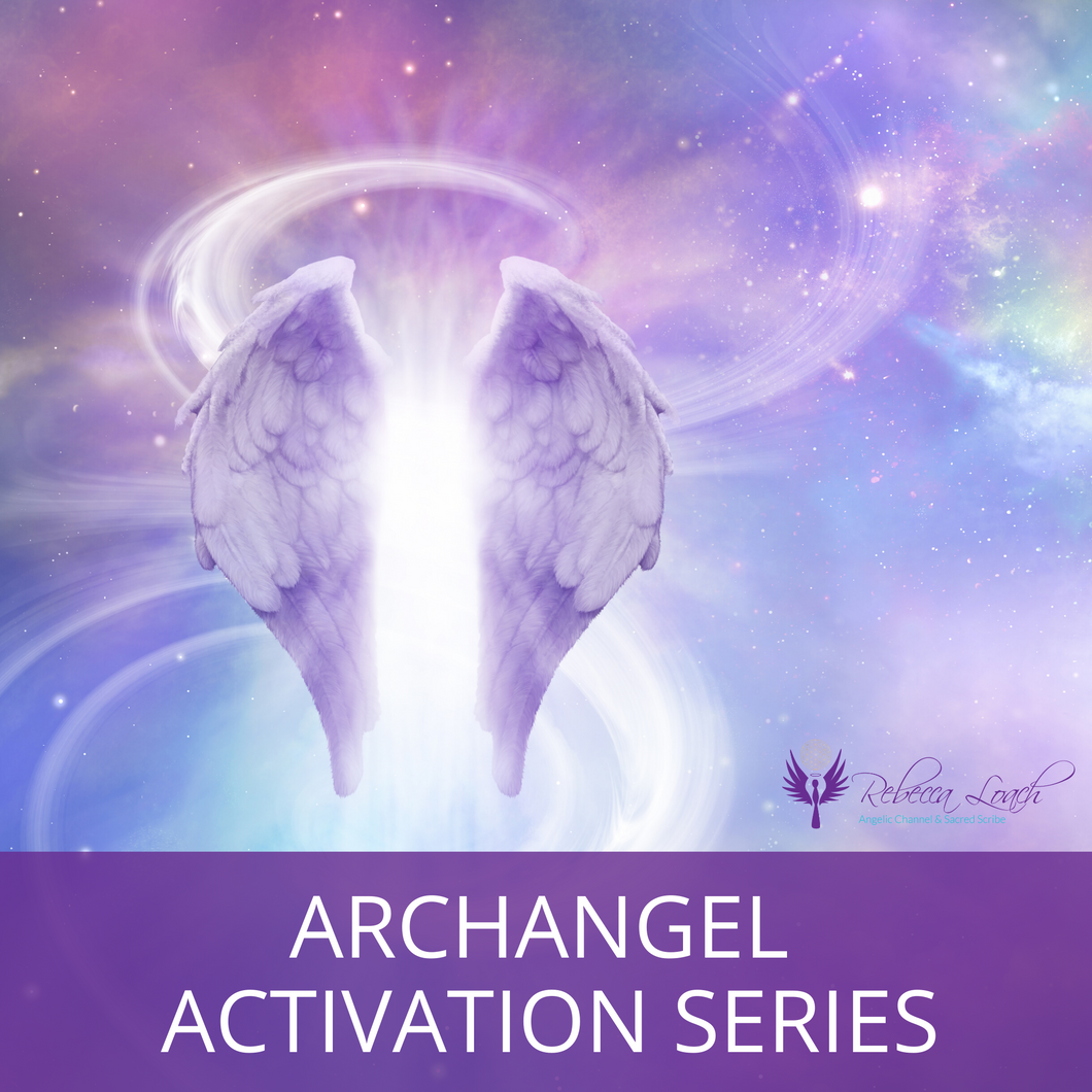 Archangel Activation Series