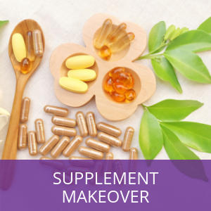 Supplement Makeover