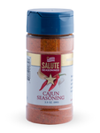 Bottle of Cajun Seasoning