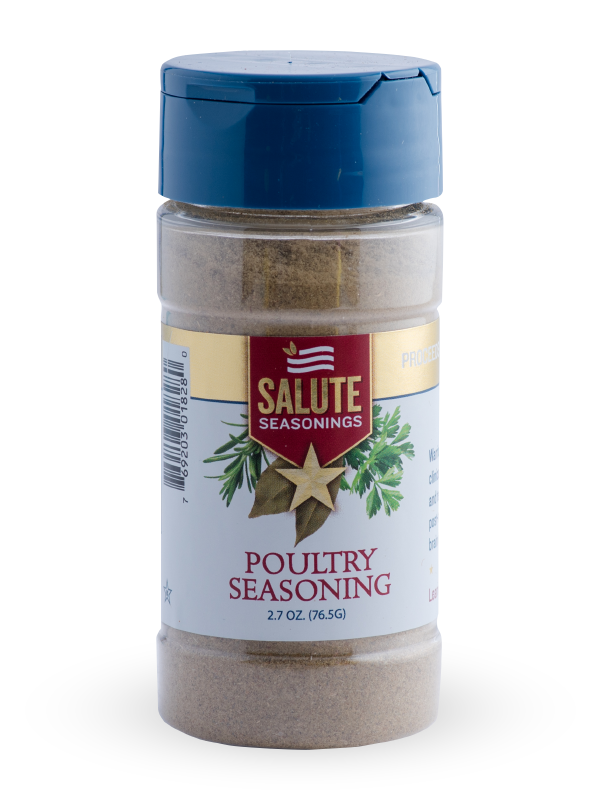 Poultry Seasoning bottle