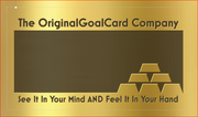 The Original Goal Card Company Coupons and Promo Code