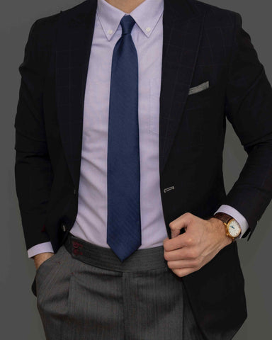 Types of a Tie : The Looks Guide
