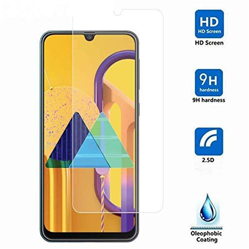Screen Protector for Samsung m31