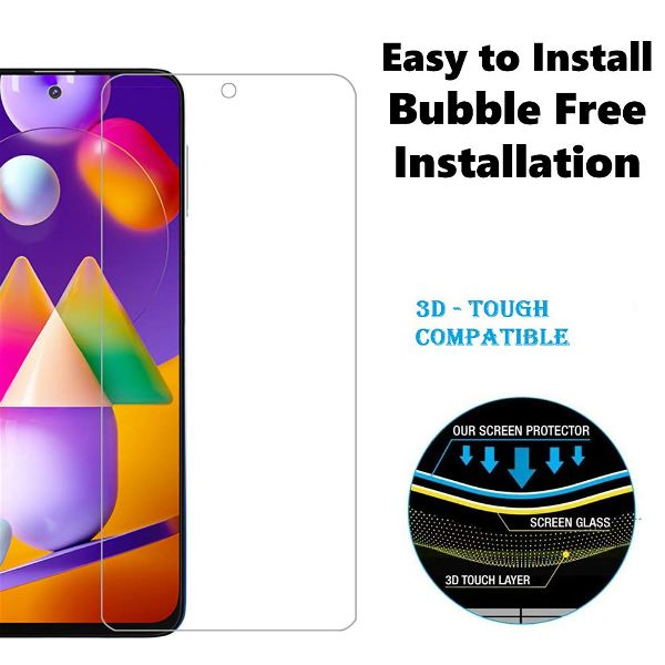 Screen Protector for Samsung S20 ultra
