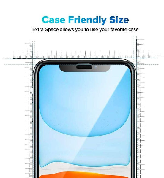 Screen Protector for Apple Iphone 11 pro