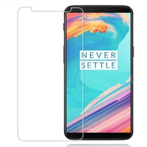 Screen Protector for Oneplus 5t