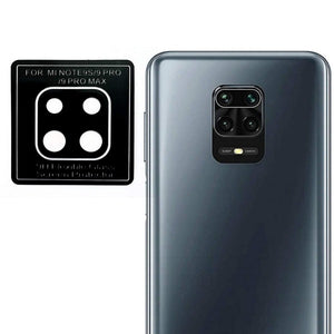 Protect your Redmi note 9 pro max Camera Lens
