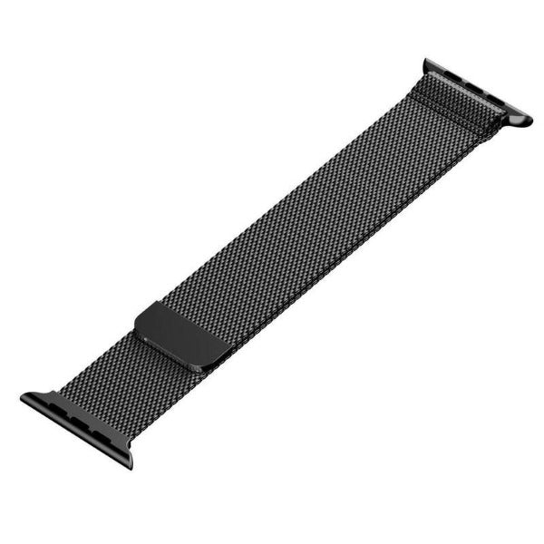 Black Chain Strap For Apple Iwatch (38mm/40mm)