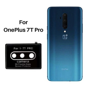 Protect your Oneplus 7t pro Camera Lens