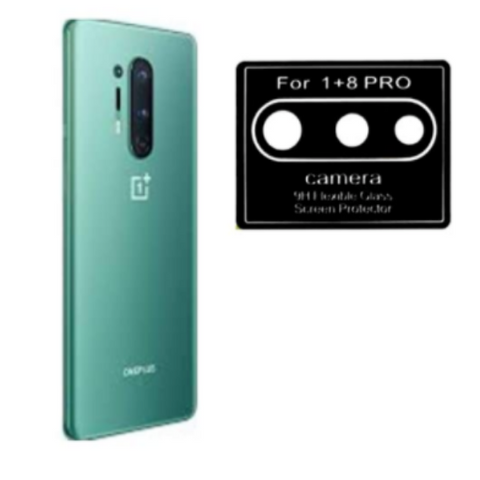 Protect your Oneplus 8 pro Camera Lens