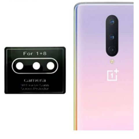 Protect your Oneplus 8 Camera Lens