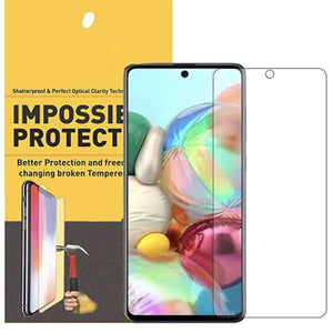 Screen Protector for Samsung a31