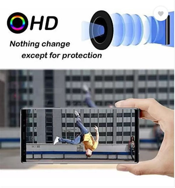 Protect your Redmi note 9 pro Camera Lens