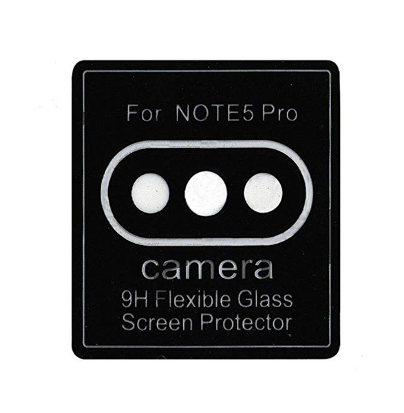 Protect your Xiaomi Redmi Note 5 Pro Camera Lens