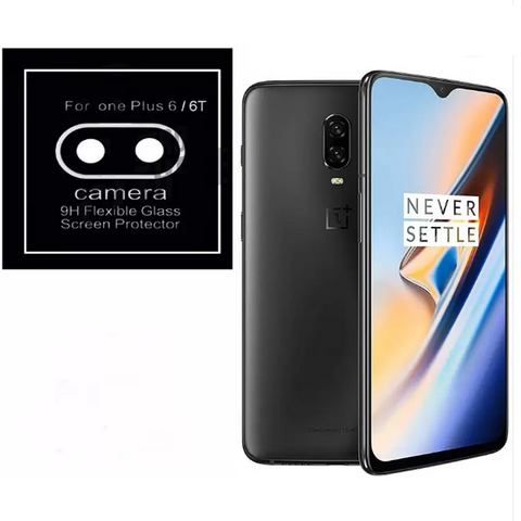Protect your Oneplus 6t Camera Lens