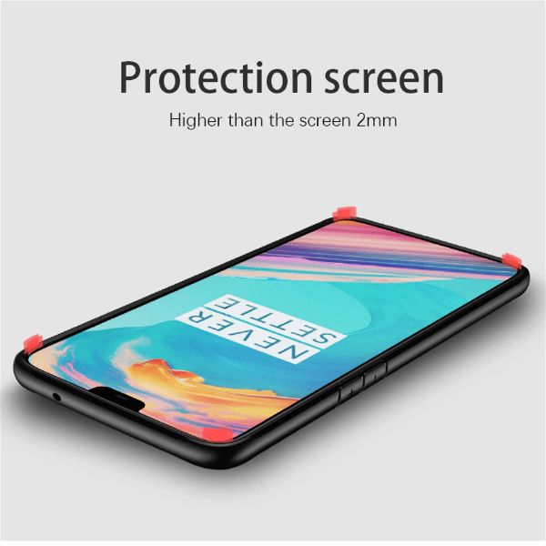 Shockproof protection case for Oneplus 6t