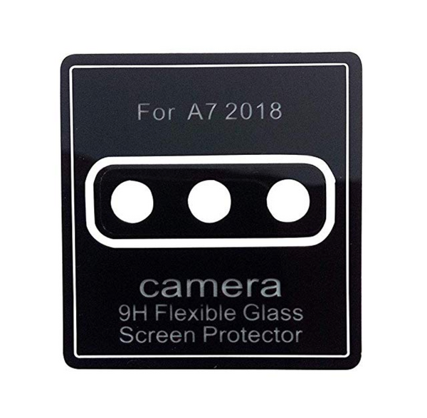 Protect your Samsung A7 2018 Camera Lens