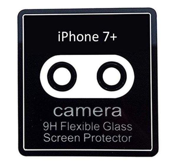 Protect your Apple iphone 7 plus Camera Lens