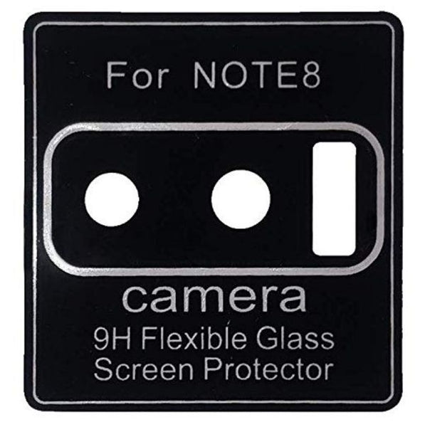 Protect your Samsung Note 8 Camera Lens
