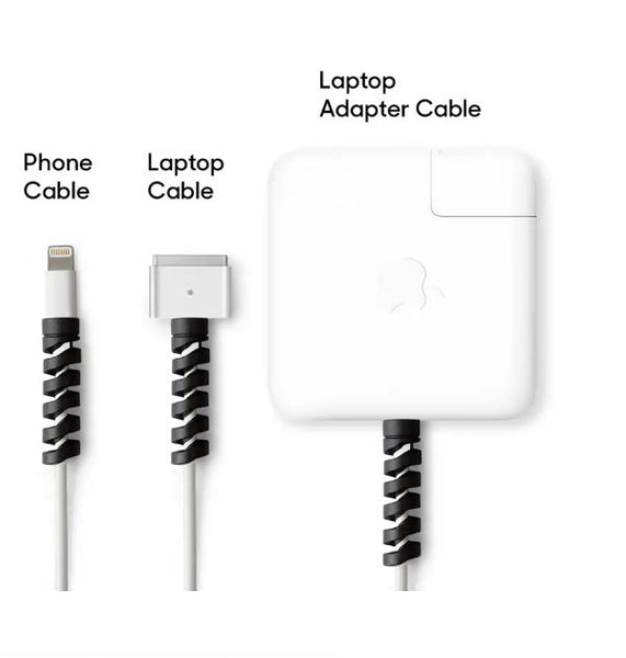 Protect your cable (24 cable protectors)