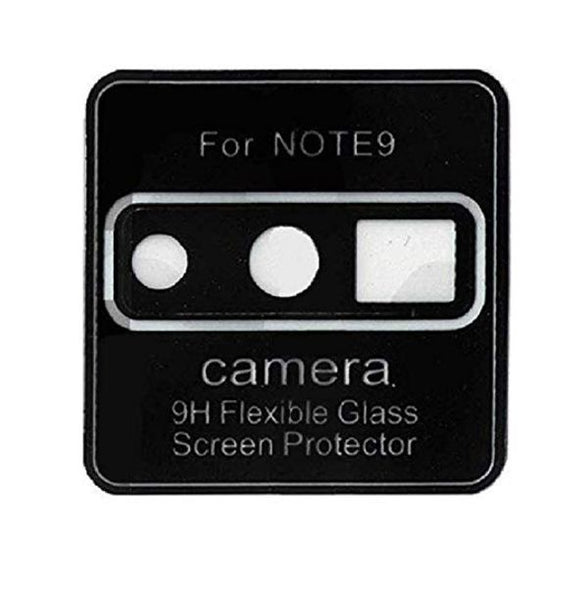 Protect your Samsung note 9 Camera Lens