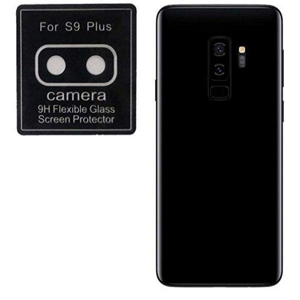 Protect your Samsung S9 plus Camera Lens