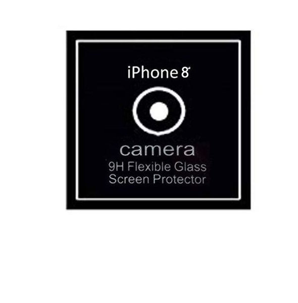 Protect your Apple iphone 8 Camera Lens