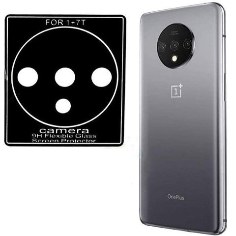 Protect your Oneplus 7t Camera Lens